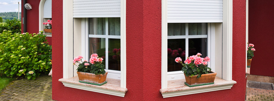 Fenster und t ren for Einbruchsichere fenster